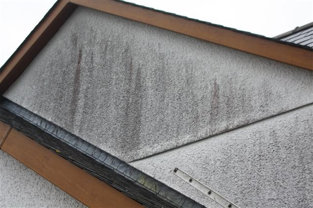 External Cladding And Render Cleaning